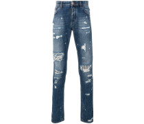 'So Alright' Jeans