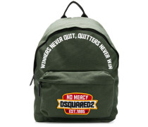 no mercy backpack