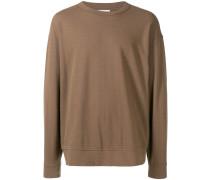 Sweatshirt mit schmalem Schnitt