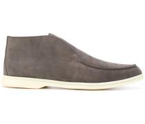 Loafer mit spitzer Kappen