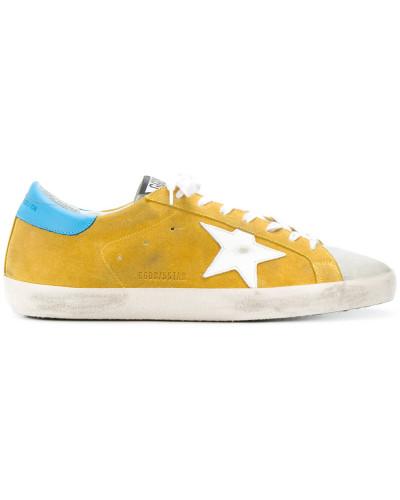 100% Original Zum Verkauf Golden Goose Herren Superstar sneakers Sammlungen Günstig Online Offizielle Seite Zum Verkauf Großhandelspreis Freies Verschiffen Erschwinglich 9lhnKi4