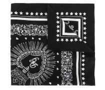 Sacred Heart print bandana