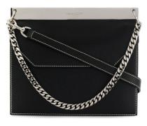 Handtasche mit Ketten