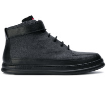 'Runner Four' High-Top-Sneakers