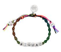 Hashtag The Squad Bracelet