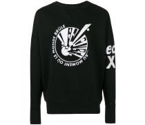 'Au Moment' Sweatshirt