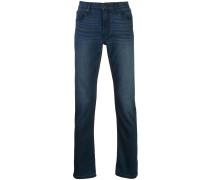 Halbhohe 'Lennox' Jeans