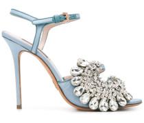'Blossom Opulence' Sandalen