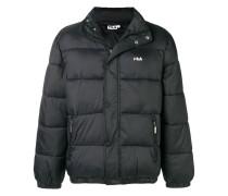 padded loose jacket