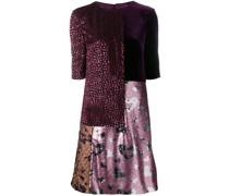 'I love Sequins' Kleid