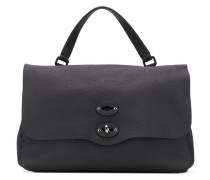 Große 'Postina' Handtasche