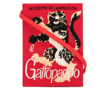 'Gatopardo' Buch-Clutch
