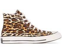 x INVINCIBLE x Wacko Maria 'Chuck 70' Sneakers
