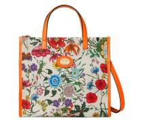 Mittelgroßer 'Flora' Shopper