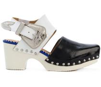 Schuhe ohne Schnürsenkel