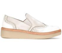 'Kara' Slip-On-Sneakers