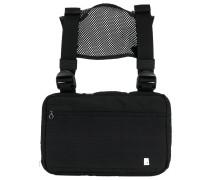 rectangular chest bag