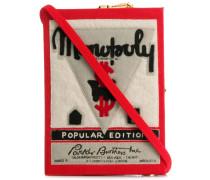 Monopoly crossbody bag