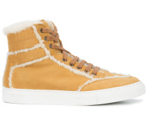 'Primo Caramella' High-Top-Sneakers