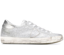 'Paris' Glitter-Sneakers
