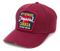 'City of Wood' Baseballkappe