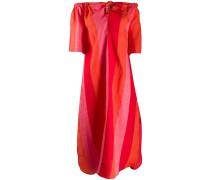 'Kamala' Kleid mit Knotendetail