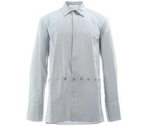 demi buttoned shirt