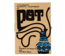 'Pot' Clutch