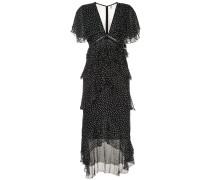 Sir. 'Constance' Kleid mit Rüschen