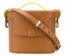 Box-Handtasche