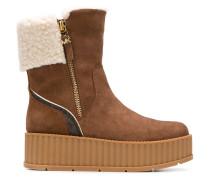 Beatrix platform boots