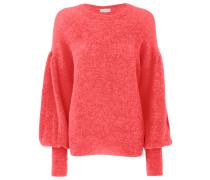 Pullover mit weiten Ärmeln