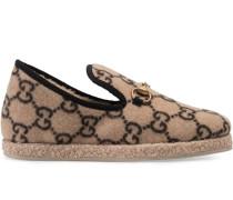 Loafer mit GG