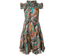 'Zip & Sassy Fiammiferi' Kleid
