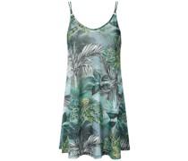 'Kolala' Kleid mit Print