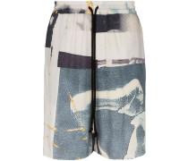 x Cocoon 'Sven' Shorts
