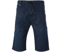 'Kroo' Jeans-Shorts
