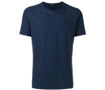 Klassisches Jersey-T-Shirt