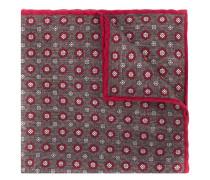 Taschentuch mit Muster-Print