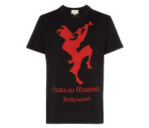 Chateau Marmont short sleeved T-shirt