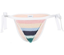 Paradiso string bikini bottoms