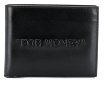 For money bi-fold wallet