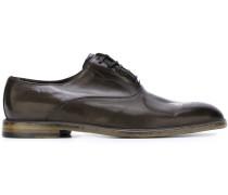 'Marsala' Derby-Schuhe