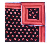 Taschentuch mit Print