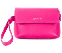 small wristlet clutch bag