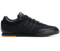 Slip-On-Sneakers mit Logo-Prägung