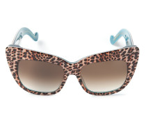 'Alice Goes to Cannes' Sonnenbrille