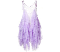 Fantasy ruffle dress