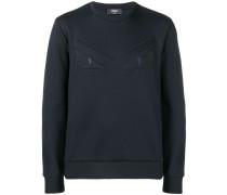 "Sweatshirt mit ""Bag Bugs""-Design"