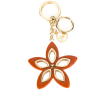 Blumen-Schlüsselanhänger